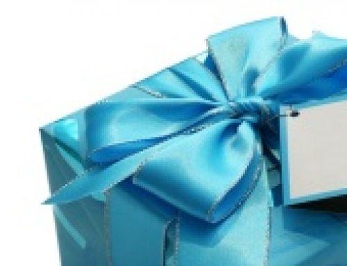 Jazykový kurz ako vianočný darček